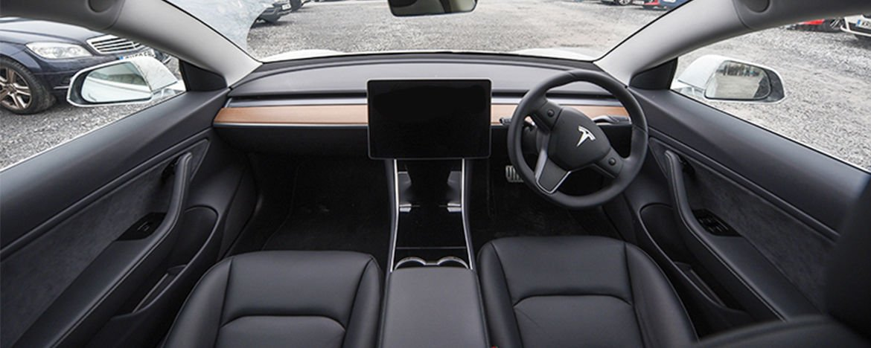 Drive With Us Test Driving The Tesla Model 3 Carparison