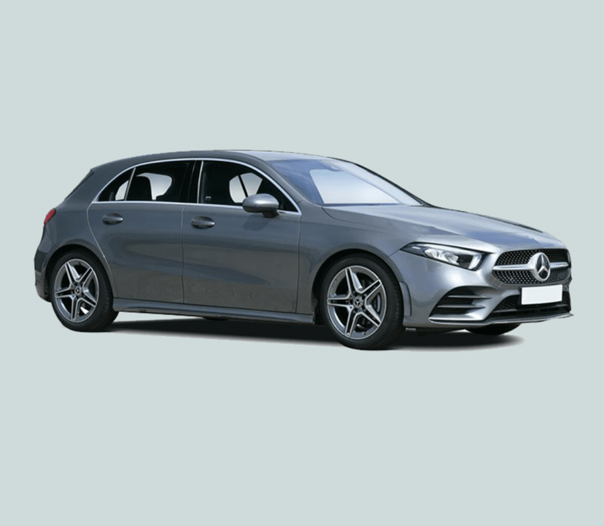 Mercedes-Benz A Class Cars Personal Leasing