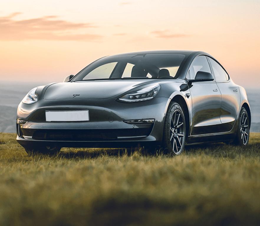 Tesla Lease Deals & personal Contract Hire | Carparison