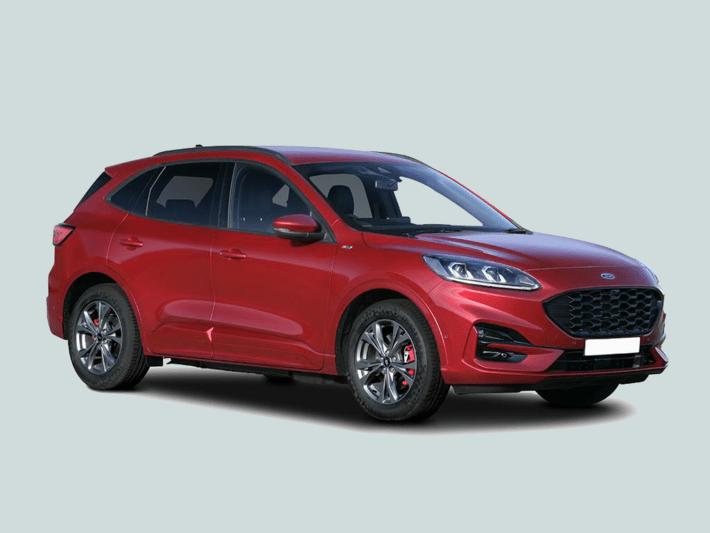 Ford Kuga Cars business Leasing   Carparison